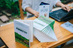 Sách Thiết Lập Farmstay